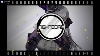 Nightcore - Vanessa da Mata - Ai Ai Ai (Remix)