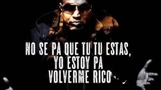 Eddy K ft Kola Loka - Yo estoy pa volverme rico