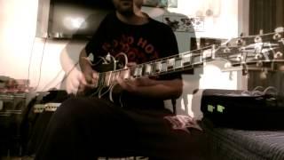 Alter bridge - Blackbird (Solo cover)