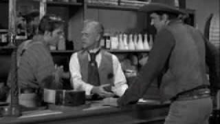 Gunsmoke clip * Customer Service