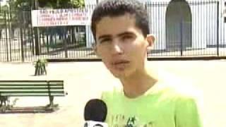 TV Verdes Mares - MEU BAIRRO NA TV - 19/05/2009