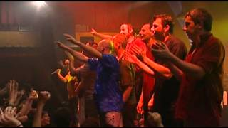 Zebda Live à Barcelone