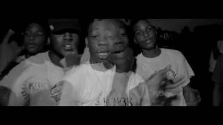 """YungTroop (NevaNervous) -  """"4REAL"""""""