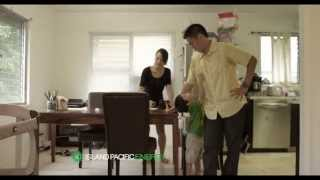 TV Commercial - Oishi Family -
