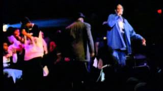Snoop Dogg Feat Nate Dogg   Ain'T No Fun Live At House Of Blues
