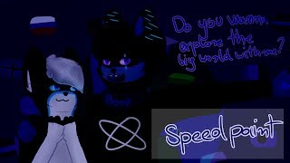 do U wanna explore the world speedpaint