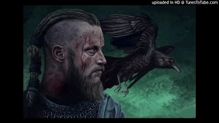 "Vikings Soundtrack:""Ragnar's Death Poetry-ALL HIS ANGELS"""