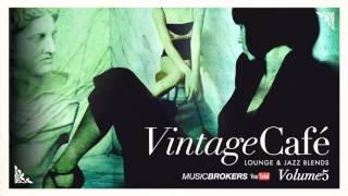 Radioactive - Imagine Dragons´s song - Vintage Café - Double Album - Lounge & Jazz Blends