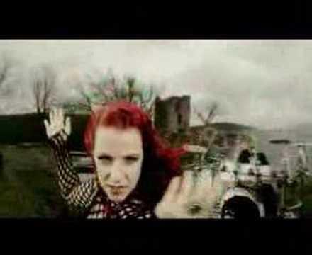 Ravenheart de Xandria Letra y Video