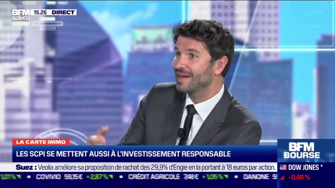 Dans quelles SCPI ISR Investir en 2020 ?