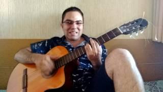 Despacito - Ary Santos - cover