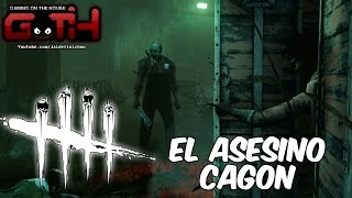 EL ASESINO CAGON! Dead By Deadlight en Español - GOTH