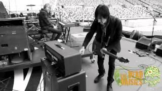 The Dead Daisies heading to Dunedin, NZ to play with Aerosmith