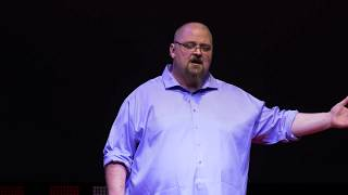 I Was Almost A School Shooter | Aaron Stark | TEDxBoulder