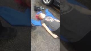 Heroin overdose. Milwaukee Wisconsin