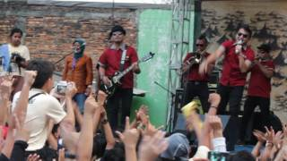 50th Anniversary of SMAN 24 Jakarta (4)