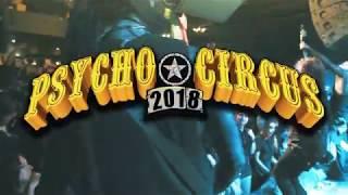 DARKCELL - Psycho Circus Festival 2018 PROMO