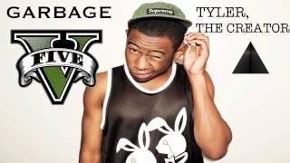 TYLER THE CREATOR - GARBAGE GTA 5 SOUNDTRACK MUSIC