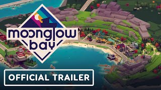 See gameplay and friendships in fishing RPG Moonglow Bay\'s new trailers