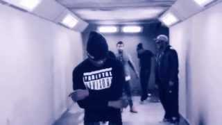 Dj Liu One & HoodStar & Lay - Confirmacao (Official Music Video): WH.TV