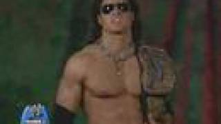 John Morrison New Years Resolution