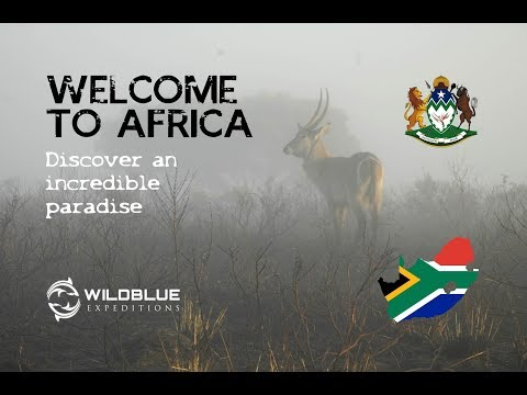 WELCOME TO AFRICA – Discover an incredible paradise