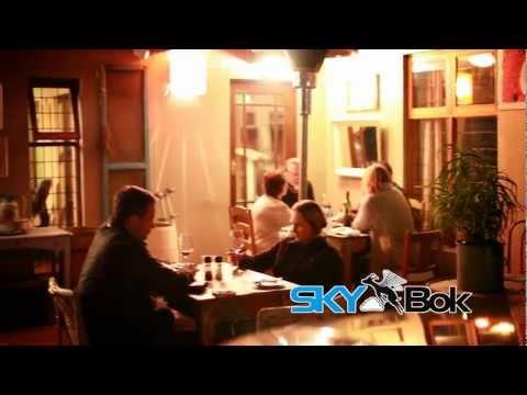Skybok: Mangiamo (Port Elizabeth, South Africa)