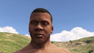 GTA 5  - Rella - Hodgy Beats, Domo Genesis, Tyler The Creator - Music Video