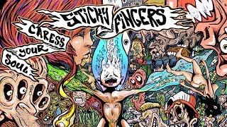These Girls - Sticky Fingers (Lyrics)