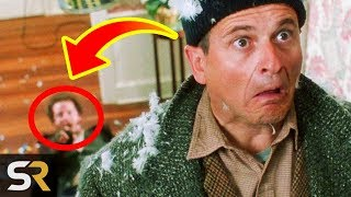 10 Dark Home Alone Theories That Will Ruin Your Childhood