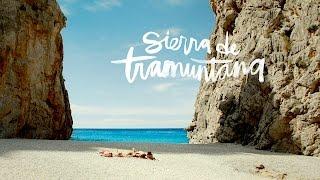 """Serra de Tramuntana"" con Lacrosse. Estrella Damm 2012"
