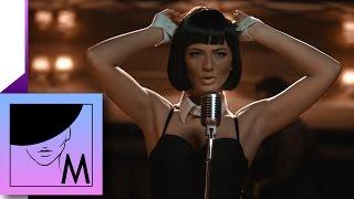 Milica Pavlovic ft Nesh - Alibi - (Official video 2014) HD