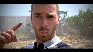 AGRICULTURE ITALIA 🇮🇹 // JAGUAR BLACK edition // ROAD TRIP // épisode 3