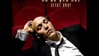 Kinky Bwoy - Lloré Ft.  Rapsusklei