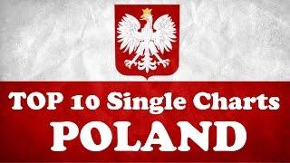 Top 10 Single Charts | Poland | 10.04.2017 | ChartExpress