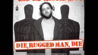 R.A. The Rugged Man Feat. Timbo King - Black And White