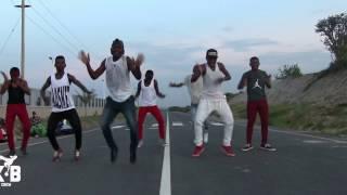 Tanzania comedy dance :)  2017