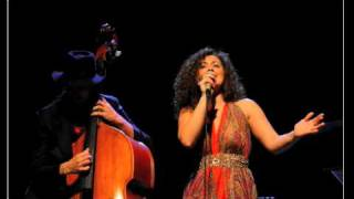LAND OF JOY by Maria Mendes - live in Holland