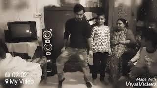 Naah song dance sharoon