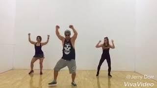 Bailame by Nacho, Bad Bunny and Yandel Jerry d choreo