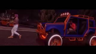 Lil Pump - Boss (GTA 5 Official Music Video)