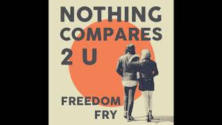 Prince - Nothing Compares 2 U (Freedom Fry Cover) | 2017