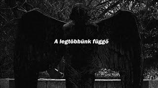 LIl Peep x Cold Hart - Dying (magyar felirattal)