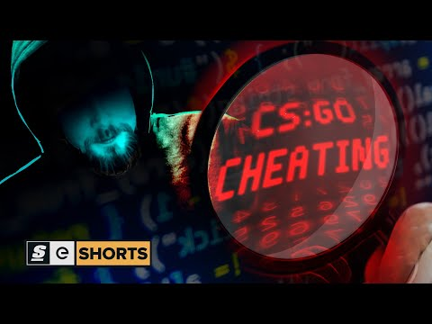 How One Man Uncovered CS:GO s Biggest Cheating Scandal