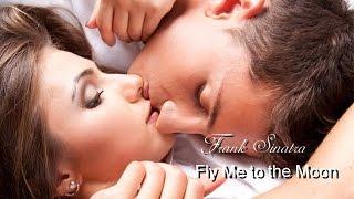 Fly Me to the Moon  Frank Sinatra  Tema dança de  Maria Clara e Vicente Trilha Sonora de Império