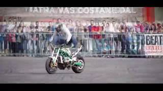 Goliniak - MotoMania
