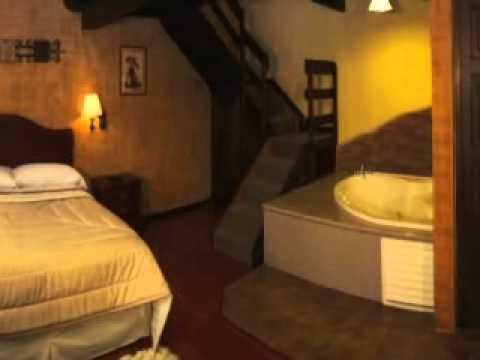 San Juan Hotel en Cuenca – Ecuador