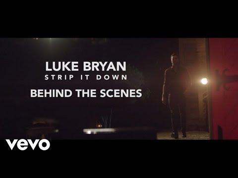 luke-bryan-strip-it-down-behind-the-scenes-lukebryanvevo