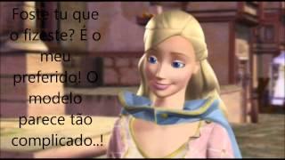 A Princesa e a Aldeã - Sou Como Tu (Letra)