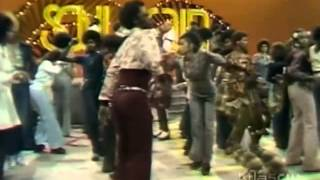 Soul Train Dancers (Al Green - Lets Get Married) 1974